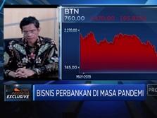 Hadapi 'New Normal', Bank BTN Siapkan Protokol Operasional