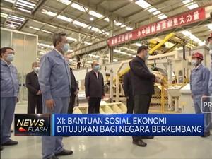 Tangani Covid-19, China Siapkan Dana USD 2 Miliar