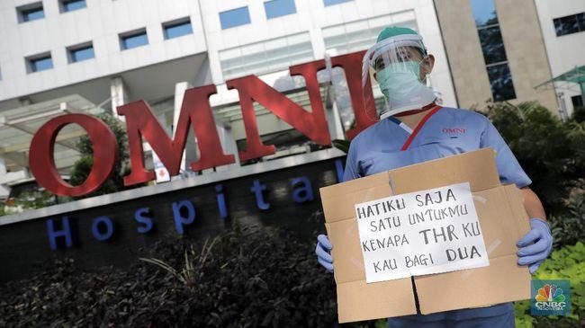 GIAA BBTN ASII Simak 7 Kabar Pasar, dari PHK OMNI Hospitals hingga Garuda