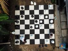 Cerita Dewa Kipas Bertanding dengan Grandmaster Catur
