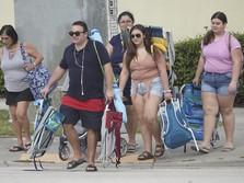 Peneliti AS Peringatkan Makin Banyak Orang Muda Kena Corona