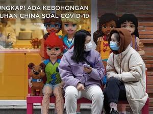 Terungkap! Ada Kebohongan di Wuhan China Soal Covid-19