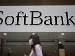 Sstt... SoftBank Incar Startup Ini Buat Disuntik Jutaan Dolar