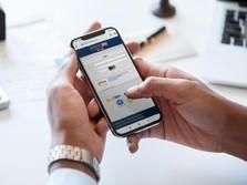 Seng Ada Lawan, Transaksi Digital BRI Tumbuh Double di Mei