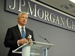 Ramalannya Meleset, JP Morgan 'Serang' Lagi Bitcoin Dkk