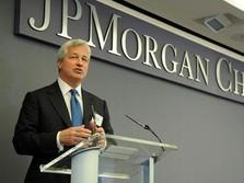 Terseret Manipulasi Trading Emas, JPMorgan Bayar Denda Rp14 T