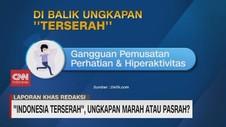 VIDEO: 'Indonesia Terserah'', Ungkapan Marah atau Pasrah?