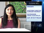 Schroders:Net Sell Asing Tergantung Data Corona Pasca Lebaran