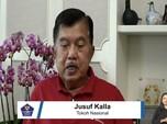 Imbauan Corona, JK: Tiap Hari Diucapkan, Tiap Hari Dilanggar