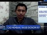 Ekonom Maybank: Penurunan CAD Cermin Perlambatan EKonomi RI