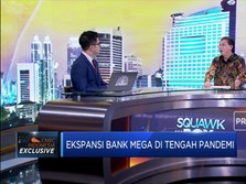 Antisipasi New Normal, Ini Strategi Bank Mega