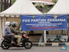 Pejabat Daerah Ini Akui Ada Gelombang Mudik dari Jabodetabek