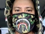 Habis Oreo, Kini Muncul Masker Supreme Seharga Rp 7,3 Juta
