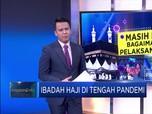 Nasib Ibadah Haji di Tengah Pandemi Covid-19