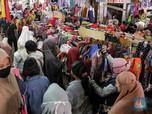 Beda Lebaran 2020: Gelombang PHK, Banyak Pedagang Dadakan