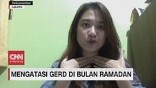VIDEO: Mengatasi Gerd di Bulan Ramadan