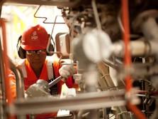 PGN Jamin Layanan Gas Bumi Aman Saat Libur Idul Fitri 2020