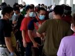 Sempat Kacau Balau, Bagaimana Update Terbaru Wisma Atlet?