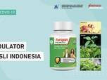 Ini Rapid Test dan Obat Corona Made in Indonesia