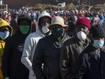 Gak Nyangka! Rand Afsel Jadi Jawara Mata Uang Lawan Dolar AS