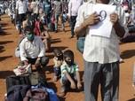 Defisit Fiskal India Catat Rekor Baru, Tembus Rp 1.292 T