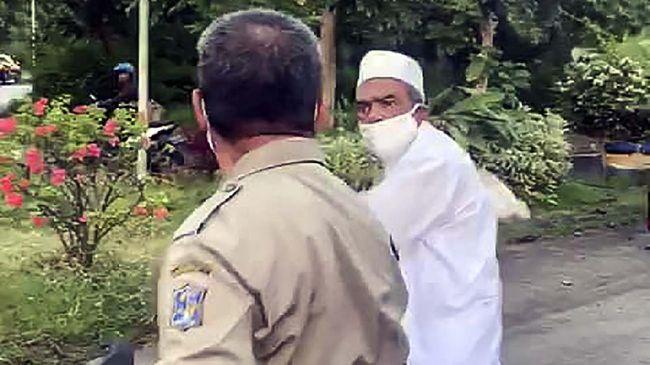 Polisi Sebut Ada yang Pakai Video Umar Assegaf buat Provokasi