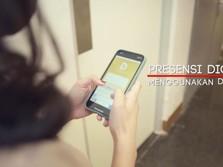 Begini Skenario Bisnis Telkom, dari Jaringan Sampai Digital