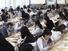 Tenang Bunda, Sekolah di Jakarta Belum Perlu Tatap Muka