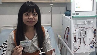 Harus Cuci Darah, Juliana Lega Jadi Peserta JKN-KIS