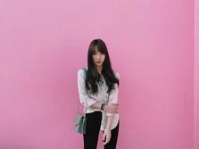 Jadi Idola Kpop Pertama RI, Dita Karang Disorot Media Asing