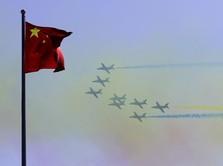 Waduh! China Mau Bangun Pangkalan Militer di RI?