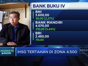 Ukur Dampak Jadi Bank Jangkar Bagi Emiten, Ini Kata Analis