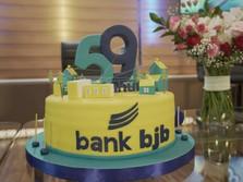 2 Dekade Bertransformasi, Langkah bank bjb Diganjar Apresiasi