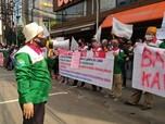 Dunkin' Donuts Tak Kuat Bayar THR & Gaji, Sampai Obral Aset