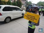 Tanpa 'Surat Sakti' Jangan Harap Bisa Keluar-Masuk Jakarta