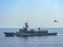 AS dan China Konflik di Laut China Selatan, Ini Pesan RI
