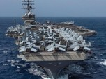 Laut China Selatan Kayanya Makin Panas, AS-Australia vs China