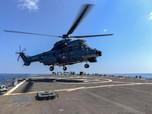 Bukan China, AS Pemicu Ketegangan di Laut China Selatan
