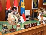 LCS Panas Gara-gara AS-China, Menhan Jepang Telepon Prabowo