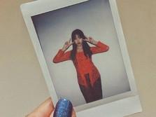 Kenalkan Dita Karang, Idola K-pop Asal Indonesia