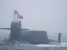 AS Kirim 7 Kapal Selam Canggih ke Laut China Selatan, Perang?