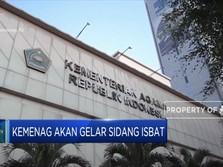 Sidang Isbat Digelar, Idul Fitri 2020 Ditentukan Nanti Sore