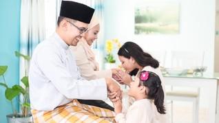 Memupuk Rindu Sang Ibu Tanpa Kepulangan Buah Hati