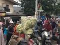 VIDEO: Warga Serbu Pasar Kreo Tangerang Jelang Lebaran