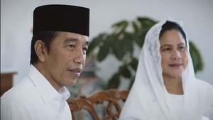 Jokowi Kerahkan Aparat Secara Masif untuk Disiplinkan Warga