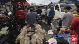 Anies Susun Panduan New Normal Hadapi Corona
