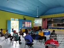 Jelang Tajak Sumur Parang-2, PHENC Gelar Doa Bersama