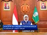 Kasus Jatim Lampaui Jakarta, Ini Sebaran Covid-19 di RI