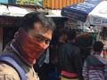 VIDEO: Warga Padati Pasar Jatinegara H-1 Idulfitri