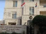 Jelang Lebaran, WNI di Yordania Dapat BLT